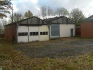 property to rent in Workshop/Storage Units,
