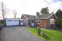Detached Bungalow for sale in Walnut Leys, Cosby, LE9