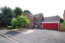 Detached property in Farndale, Wigston, LE18