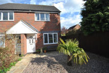 2 bed semi detached property to rent in FRANK BOOTON CLOSE...