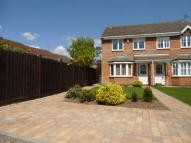 3 bedroom semi detached home to rent in Tristram Close...