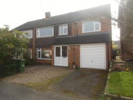 Beechings Close semi detached house to rent