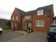 Town House to rent in Top Close, Thorpe Astley...