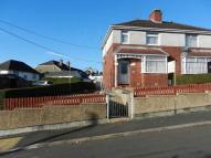 3 bedroom home in Lon Hir, Carmarthen...