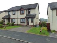 property in Heol Beca, Johnstown...