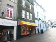 3 bedroom Flat in Hall Street, Carmarthen...