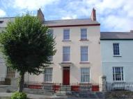 Flat to rent in Picton Terrace...