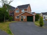 3 bed Detached home in Parc Yr Odyn, Johnstown...