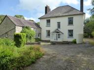 4 bedroom home in Nanternis, Newquay...