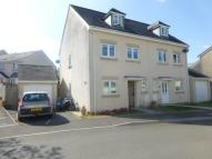 3 bedroom property to rent in Parc Starling, Johnstown...