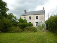 4 bedroom home in Tregroes , Llandysul...