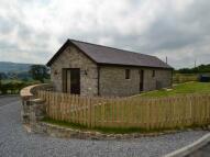 Bungalow to rent in Cillberllan, Dryslwyn...