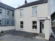 Flat in Friars Park, Carmarthen...