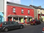 Flat to rent in High Street, Narberth...