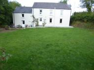 4 bedroom house to rent in Llanboidy...