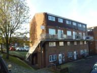 Flat to rent in Woods Row, Carmarthen...