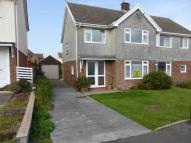 property in Heol Drindod, Johnstown...