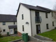 Flat to rent in The Clicketts, Tenby...