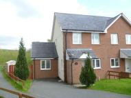 3 bed property in Bryn Steffan, Lampeter...