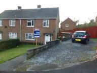 semi detached property in Ffordd Aneurin...