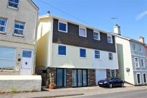 semi detached property in Stoke Fleming, Dartmouth...