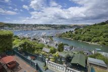 5 bedroom Detached house for sale in Kingswear, Dartmouth...