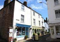 2 bed semi detached house in Foss Street, Dartmouth...