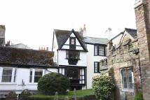 property for sale in Church Close, Dartmouth, Devon, TQ6