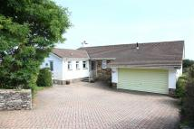 Bungalow in Vicarage Lane, Strete...