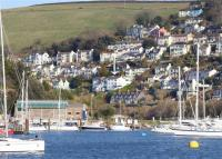 4 bedroom Detached house in Kingswear, Dartmouth...