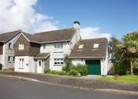 4 bed Detached property in Strete, Dartmouth, Devon...