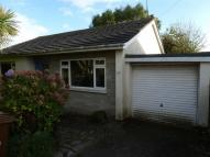 Bungalow to rent in Venn Close, Dartmouth...