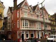 2 bedroom Apartment to rent in South Embankment...