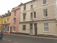 Apartment in Newcomen Road, Dartmouth...