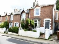 Victoria Road semi detached property to rent