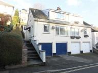 2 bed semi detached home to rent in Ford Valley, Dartmouth...