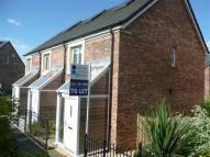 2 bed Town House in Barmouth Walk