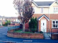 Town House to rent in Minster Road, Moston...
