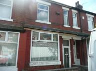 Wilfred Terraced property to rent