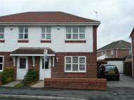 3 bed semi detached house in Leegate Drive, Manchester