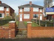 2 bedroom semi detached home to rent in Wrigley Head Crescent...