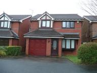 Detached property in Fox Park Road