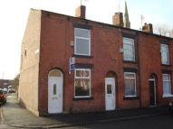 Church Terraced house to rent