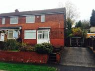 Valley New Road semi detached house to rent