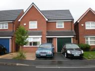 4 bedroom Detached home in Sheppard Street, Brymbo...
