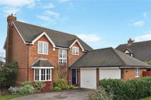 4 bedroom Detached house for sale in George Court...