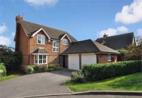 4 bed Detached house for sale in George Court...