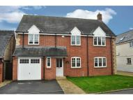 5 bed Detached property in Chapel Drive, Ambrosden...