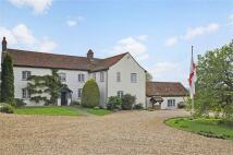 Moat Lane Farm House for sale