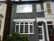 4 bed End of Terrace house in Allens Road, Enfield, EN3